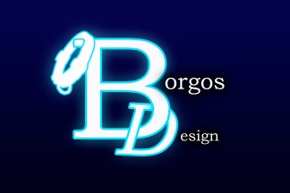 Borgos Design logo