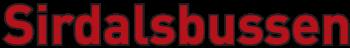 sirdalsbussen-logo